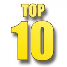 Top 10 u Studiju 2002