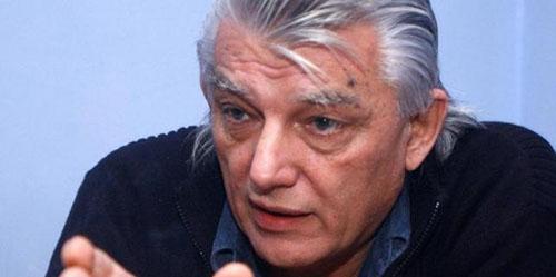 Željko Malnar - Navik on živi ki zgine pošteno.