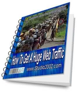 Kako do velikog Web Traffica