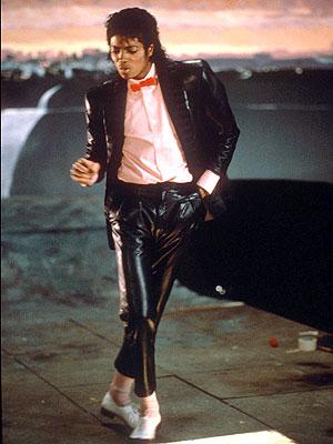 Billie Jean...