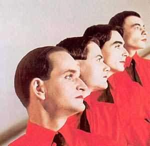 Kraftwerk - legenda