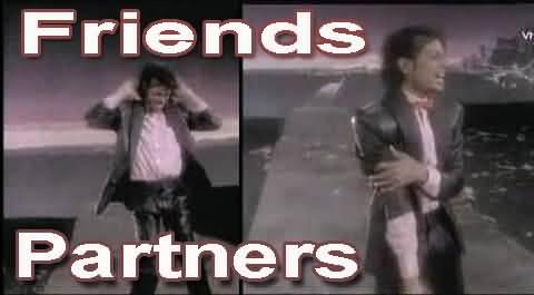Prijatelji i Partneri