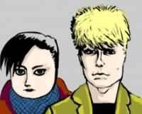 Yazoo Alison i Vince