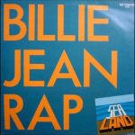 Još jednom Billie Jean Rap