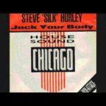Steve Hurley još uvijek prvi