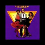 Indeep: The Record Keeps Spinin' – riječi